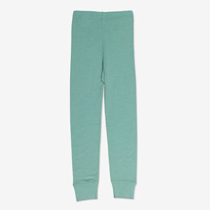 Thermal Merino Kids Long Johns-0-12y-Blue-Boy