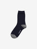 Merino Kids Socks-Unisex-4m-12y-Navy