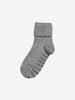 Merino Antislip Kids Socks-Unisex-0-6y-Grey