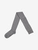 Merino Antislip Kids Tights-Unisex-0-6y-Grey