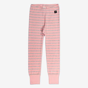 Striped Kids Leggings