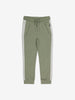 Two-Tone Kids Joggers-Unisex-1-6y-Green