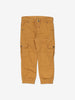 Cotton Kids Trousers-Unisex-1-12y-Brown