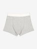 Boys Boxers-Boy-1-12y-Grey