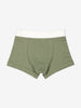 Boys Boxers-Boy-1-12y-Green