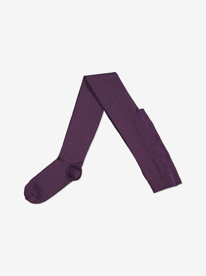 Merino Antislip Kids Tights