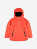 Padded Winter Kids Coat-1-10y-White-Unisex