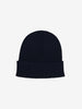 Rib Knit Kids Hat-2-12y-Navy-Boy