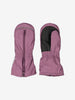 Kids Shell Mittens-6m-4y-Purple-Girl