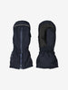 Kids Shell Mittens-6m-4y-Navy-Boy
