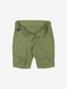 Boy Green GOTS Organic Khaki Shorts