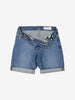 Boy Blue Kids Denim Shorts
