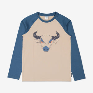 GOTS Organic Kids Top