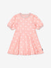 Girl Pink Kids Dress