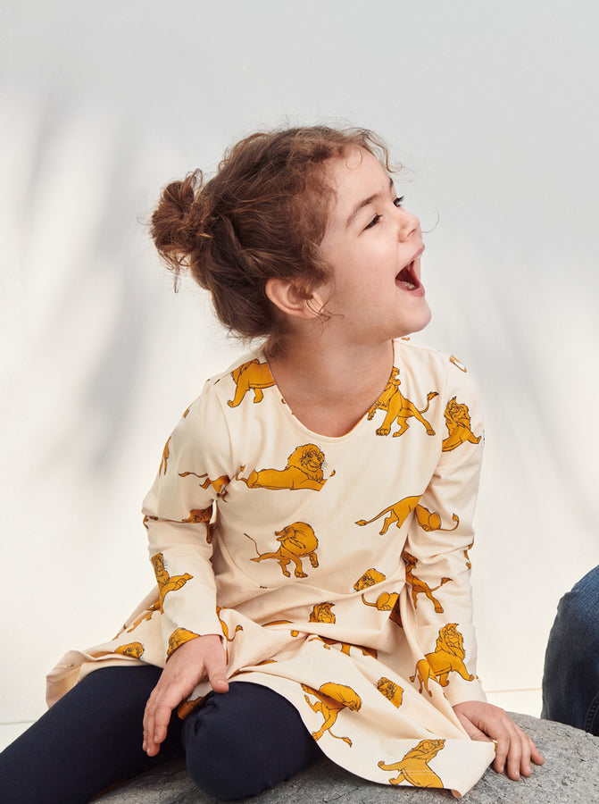 Disney Lion King Simba Kids Dress