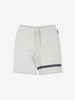 Boys Navy Kids GOTS Organic Jersey Shorts
