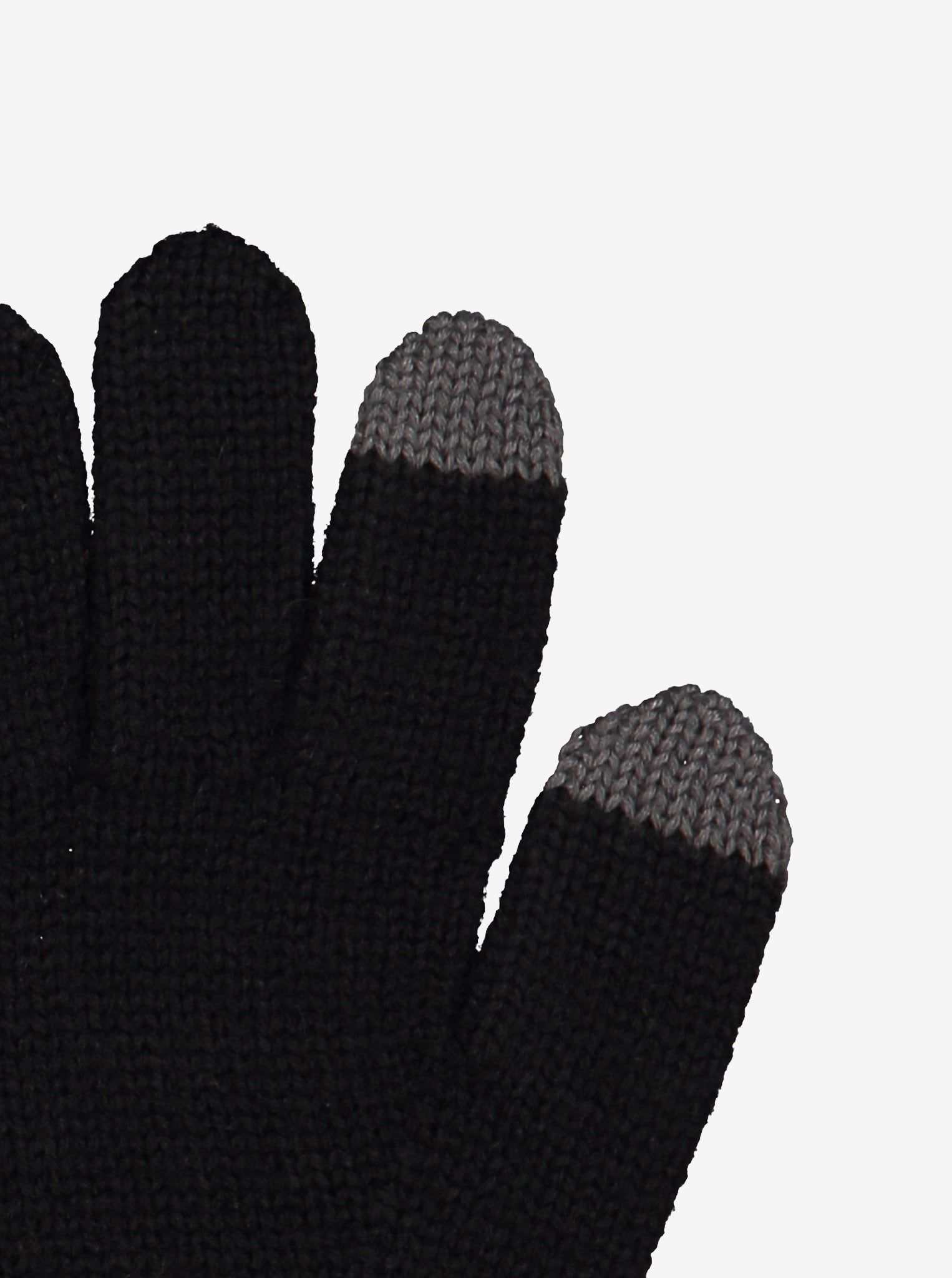 Touch Screen Kids Gloves
