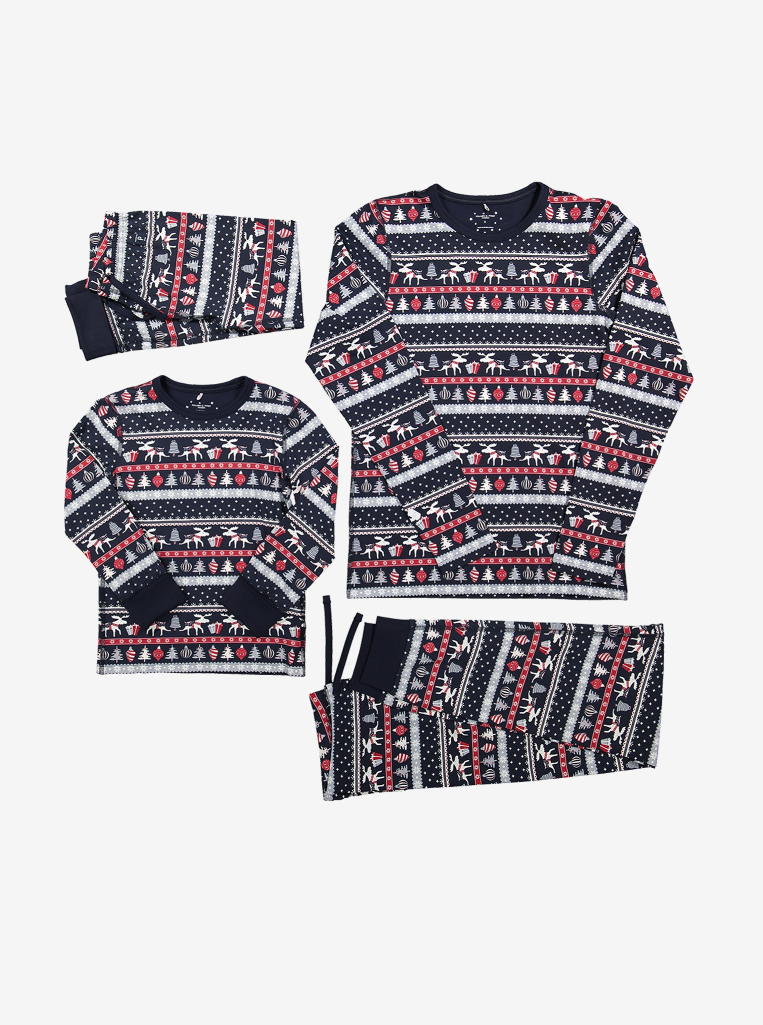 Kids Christmas Pyjamas
