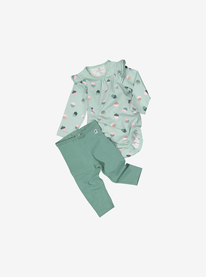 Kids Cotton Trousers