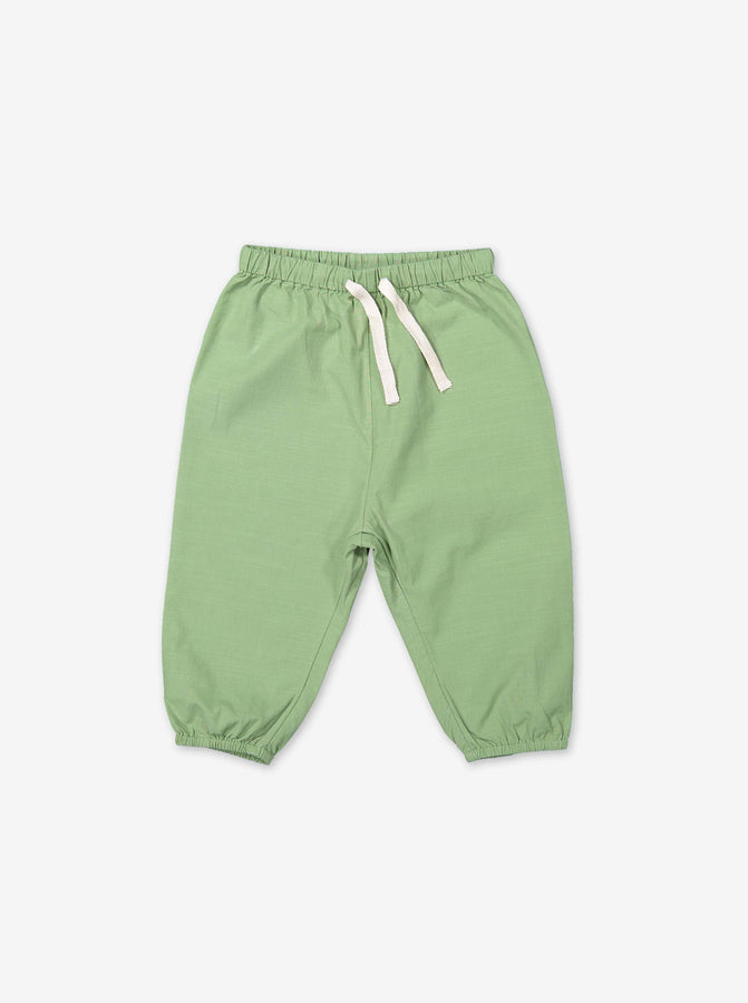 Cotton Baby Trousers