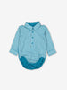 2-In-1 Baby Bodysuit Shirt