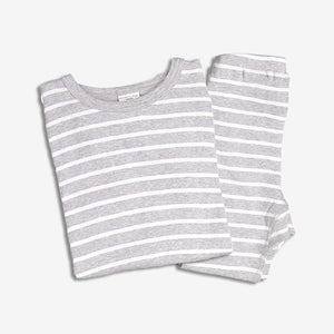 PO.P Stripe Adult Top