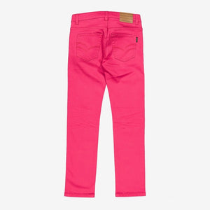 Colourful Kids Jeans