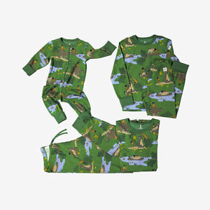 Adult Jungle Book Pyjamas