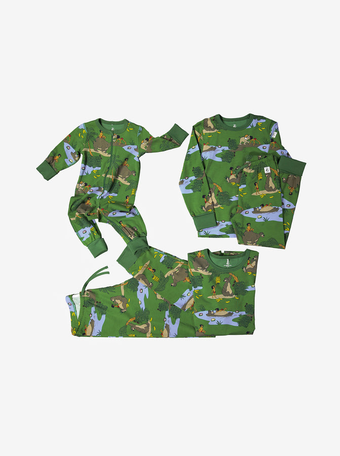 Jungle Book Kids Onesie