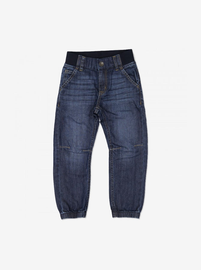 Loose Fit Kids Jeans