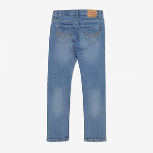 Slim Fit Kids Jeans