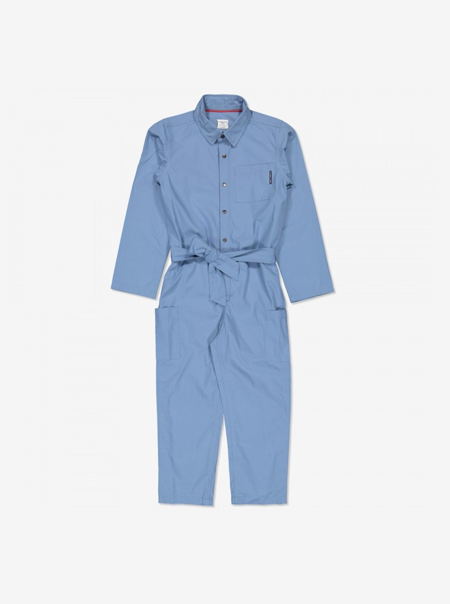 Kids Utility Jumpsuit