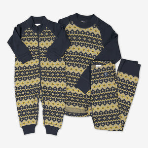 Nordic Thermal Merino Kids Long
