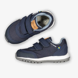 Kavat Halland Waterproof Kids Trainers