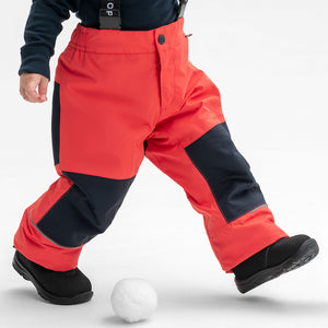 Padded Waterproof Kids Trousers