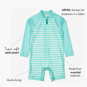 UPF 50 Kids Swimsuit