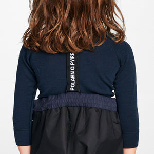 Thermal Merino Kids Top