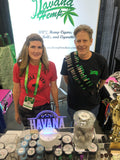 Visiting CBD EXPO conference checking out the best Delta 8 Pre rolls