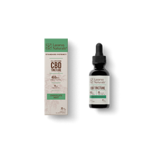 Load image into Gallery viewer, LAZARUS NATURALS - Standard Potency Full Spectrum CBD Tincture - 450mg