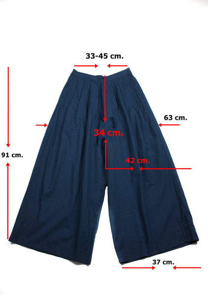 Rajasthan Hole Pants