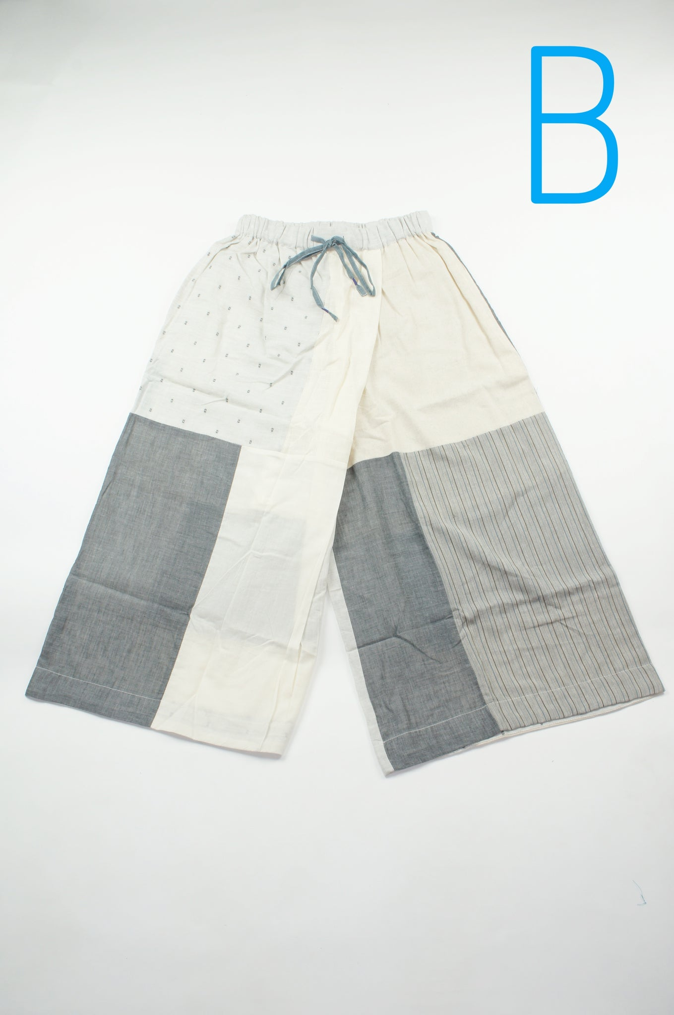 Rajasthan Patch Work Pants