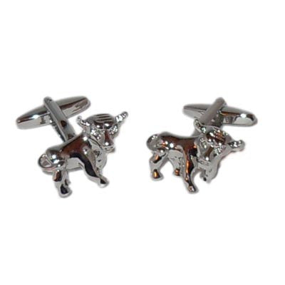 Raging Bull Cufflinks
