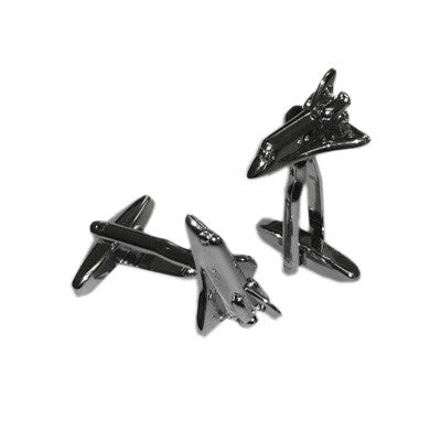 Space Shuttle Cufflinks