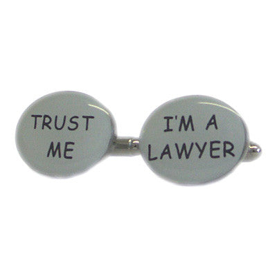 Trust Me I m A Lawyer