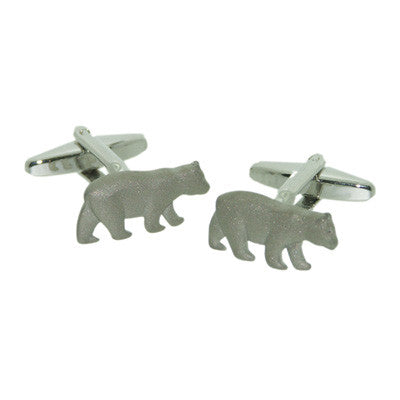 Cool Bears Cufflinks
