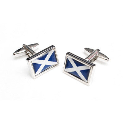 Scotland & Scottish Cufflinks
