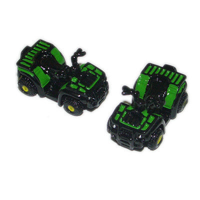 Cool Quad Bike Cufflinks