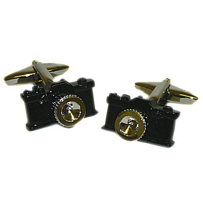 Jobs & Occupation Cufflinks