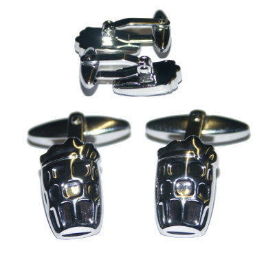 Beer Glass Cufflinks