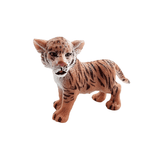 Mini Figurine Tigre